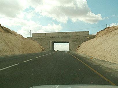 Rapport de Shalom Akhshav : les routes de luxe des colons