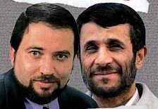 Shalom Akhshav : « Lieberman et Ahmadinejad, même combat »