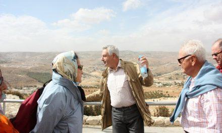 Visites de fouilles archéologiques avec Gérald Finkelstein