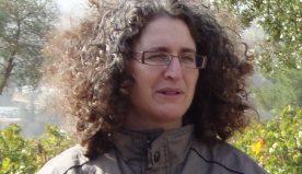 Journée dans les territoires  occupés avec Hagit Ofran – Partie 1