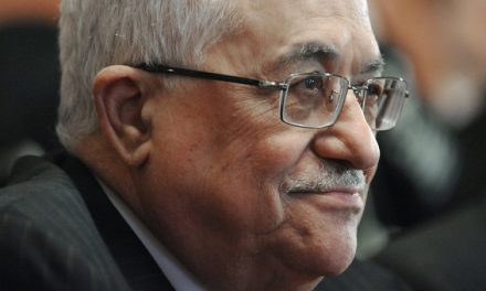 Mahmoud Abbas, homme de paix