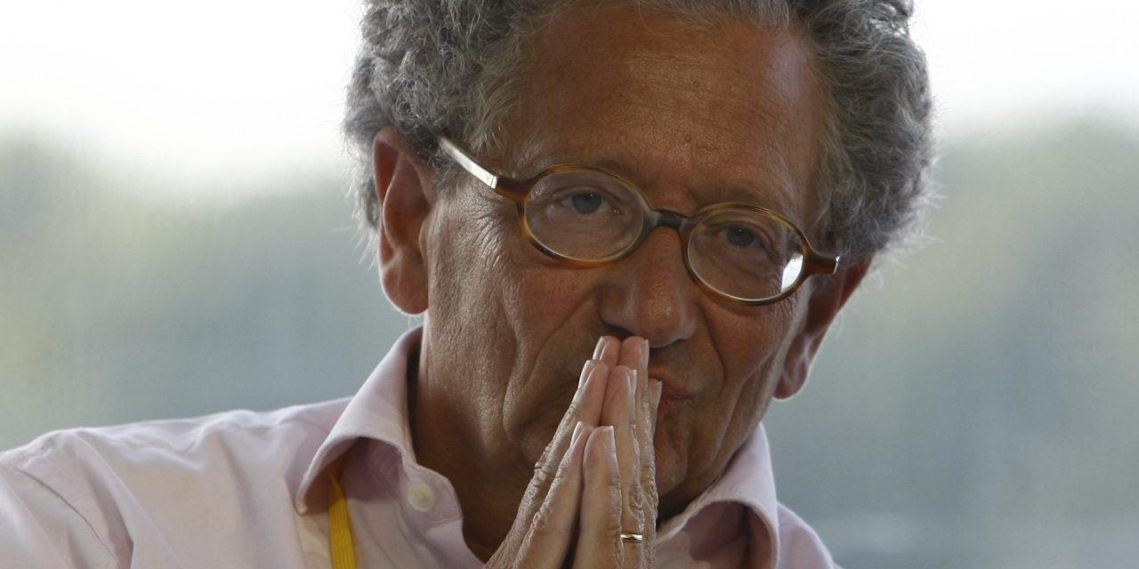 """""""Chroniques pour la Paix"""" avec Dominique Moïsi : Un Juif improbable (22/7/11)"""