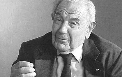 """""""Chroniques pour la Paix"""" : Dov Puder évoque Henri Bulawko (9/12/11) – Enregistrement"""