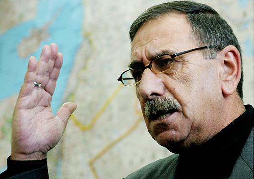 """""""Chroniques pour la paix"""" avec Saman Khoury : Les Palestiniens peuvent-ils encore croire à la paix ? (3/02/12) – Enregistrement"""