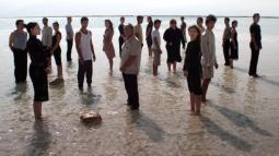 """Projection-débat du film de Shlomi Elkabetz : """"Témoignage"""", vendredi 30 mars au Cinéma des Cinéastes"""