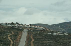 Shalom Akhshav condamne la légalisation de trois nouvelles implantations dans les territoires palestiniens
