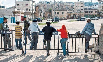 Construire contre l'espoir – Netanyahu enfoncé jusqu'au cou dans les colonies