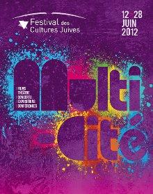 Paris : un stand LPM au 8e festival des Cultures juives, dimanche 24 juin