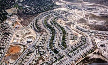 Modiîn est en Israël… et comment !