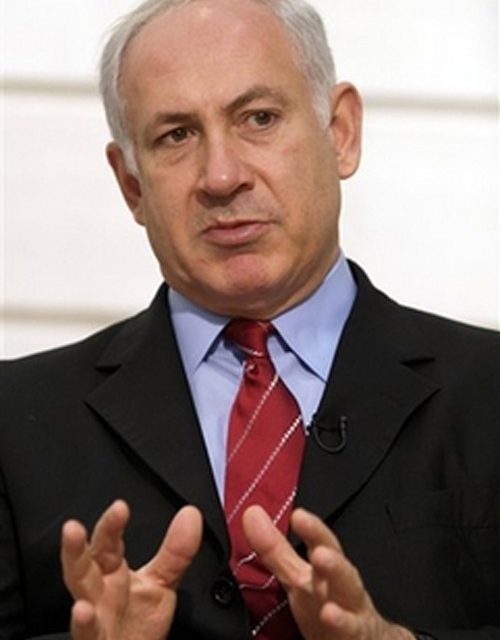 Qui peut remplacer Netanyahu ?