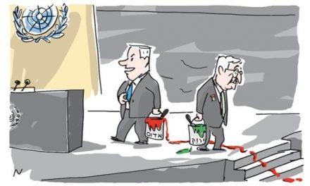 Abbas, l'homme qui dessina la Ligne verte