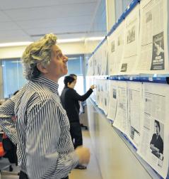 Désormais en ligne : Réunion publique avec Alain Frachon, le 2 octobre à Paris, organisée par nos amis de JCall – Enregistrement