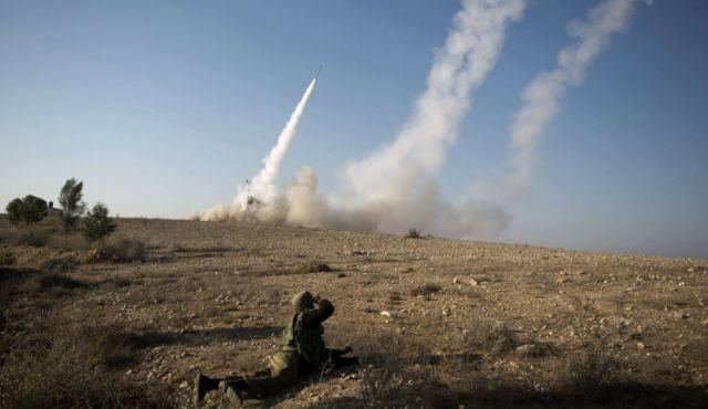 """""""Chroniques pour la paix"""" avec Gérard Unger : Sortie de crise Gaza-Israël (23/11/12) – Enregistrement"""