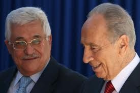 Shimon Pérès : Les voies de la paix, le printemps arabe et le H'amas