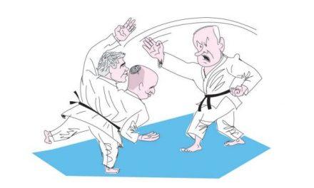 Le vainqueur des élections israéliennes: la démocratie