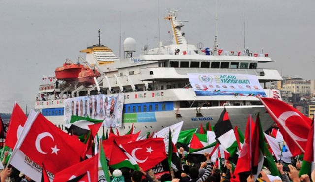 """Nos liens """"tout compris"""" avec la Turquie"""