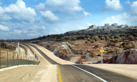 Verdict sur les transactions foncières en Cisjordanie