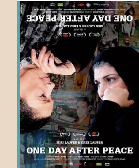 """Tours – Mercredi 15 mai à 20h30, projection-débat à Saint-Avertin : """"One day after peace"""""""