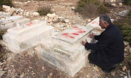 Ça recommence: l'insensibilité envers la population palestinienne.