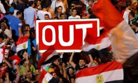 Israël en état de coma – pourquoi il lui faut sa place Tahrir