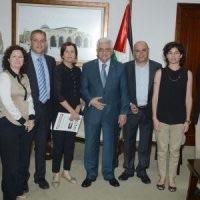"""""""Chroniques pour la Paix"""" sur la reprise des négociations entre Israël et les Palestiniens (02/08/2013) – Enregistrement"""