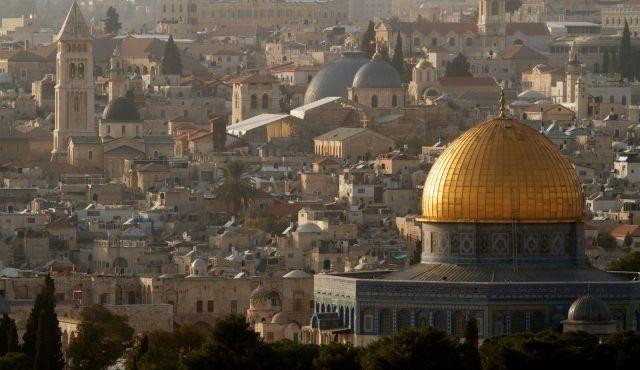 Il y a deux Israël à la table des négociations