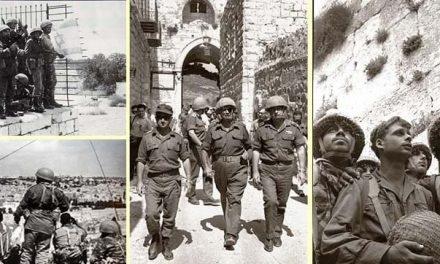 1967, un point de départ pour la paix