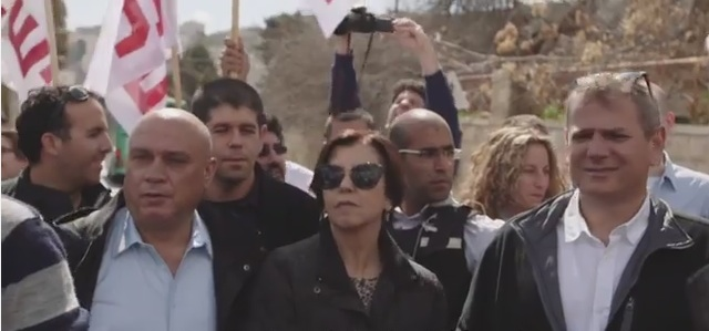 Hébron, vingt ans après le massacre