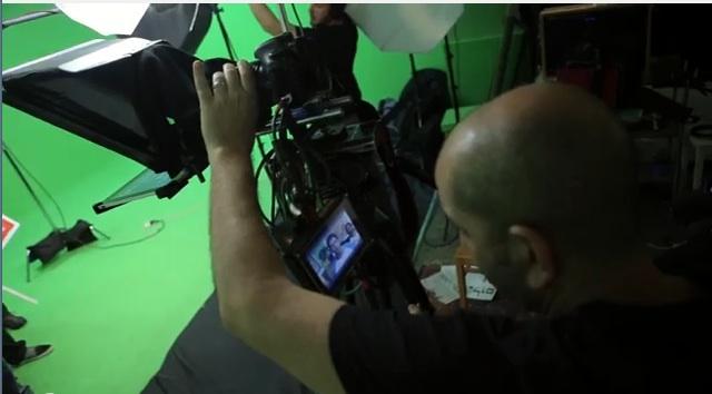 """Un clip de Shalom Akhshav : """"Yémani… À droite toute, quel pied !"""""""