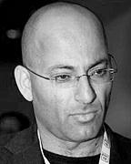 Rencontre avec Shaul Ariéli, mardi 25/03/2014 à 21h au CBL