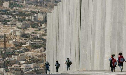 Kerry a tort: en Israël, il se peut qu'il n'y ait jamais d'apartheid; en Cisjordanie, il est d'ores et déjà là