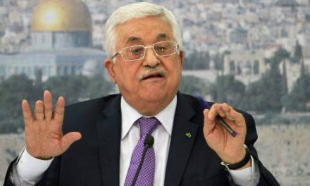 Abbas sur le fil du rasoir