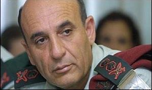 Subventions versus démilitarisation: la proposition de Shaul Mofaz pour Gaza