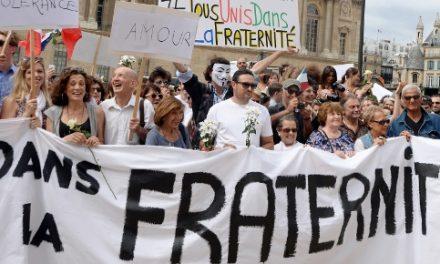 Gaza: quelques centaines de personnes à Paris pour la paix