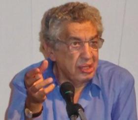 Rencontre JCall-LPM avec Antoine Sfeir (16/9/2014) Enregistrement vidéo