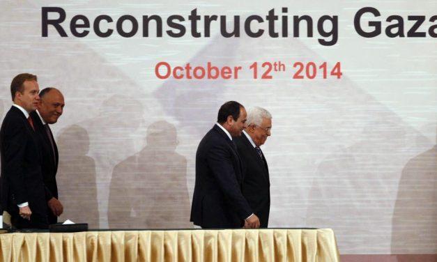 Le message d'al-Sissi à Bibi: la route de Riyadh passe par Ramallah