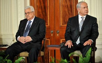 Israël-Palestine, pas d'espoir de paix