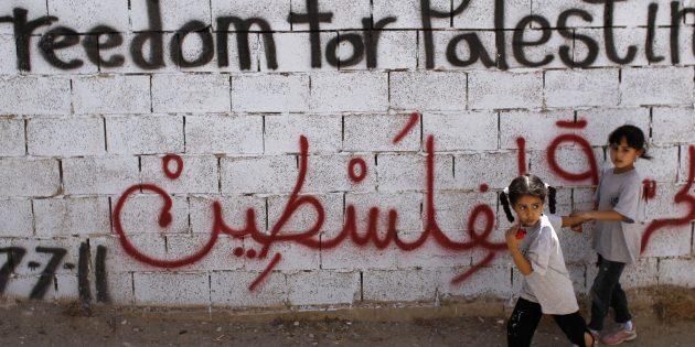 Face aux mises en garde palestiniennes, les Israéliens font la sourde oreille