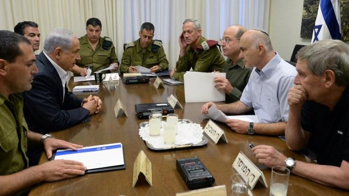 """""""Mahmoud Abbas n'incite pas à la terreur"""", affirme le directeur du Shin Beth"""