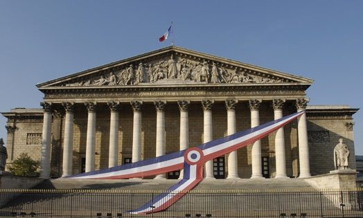 L'Assemblée nationale française et la reconnaissance de la Palestine: plusieurs centaines d'Israéliens appuient cette initiative