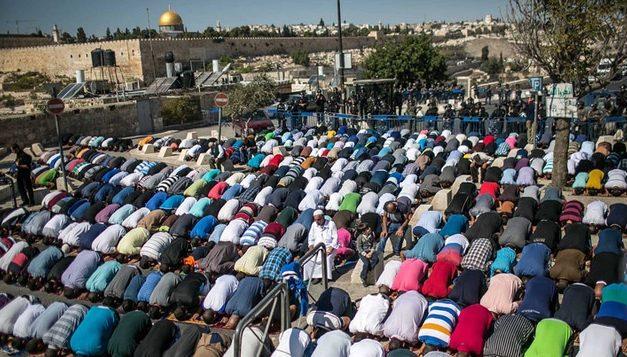 L'hypocrisie de la droite divise Jérusalem