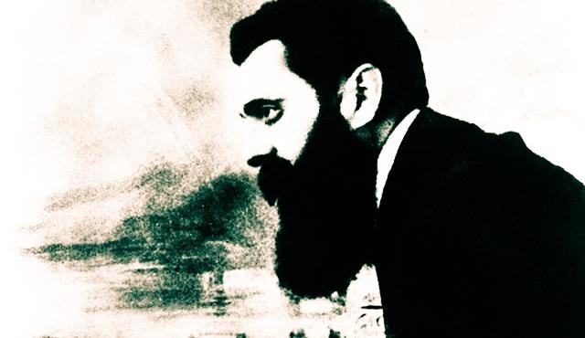 """L'ex-chef du Mossad: """"Pour la première fois, j'ai peur pour l'avenir du sionisme."""""""