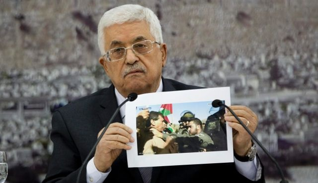 La mort de Ziyad Abu Eïn, ou les conséquences de l'occupation