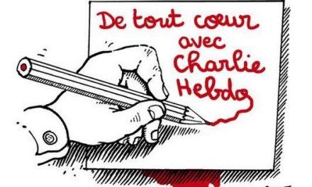 Charlie – Les jours d'après…