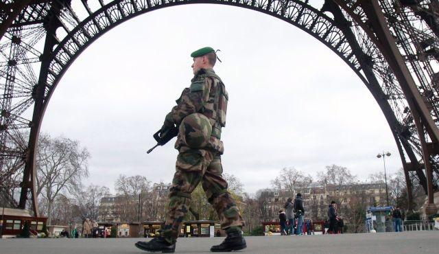 La leçon de la France : Non à la politique de la terreur