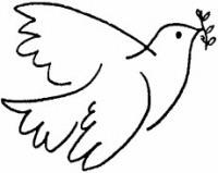 Assemblée générale de La Paix Maintenant, mardi  19 mai à 20 h au CBL