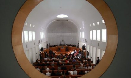 Nétanyahou versus la Cour suprême