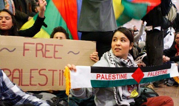 Seuls les peuples d'Europe peuvent sauver Israël