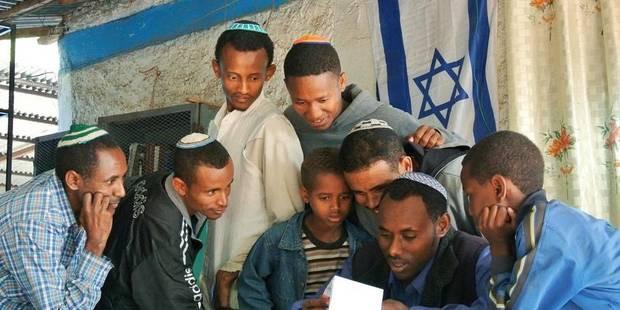 """""""Chroniques pour la Paix"""" avec Benjamin Lachkar: L'intégration des Juifs d'Éthiopie en Israël (8/05/15) – Enregistrement"""