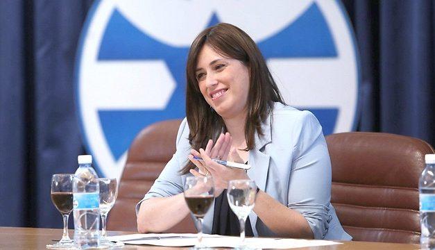 Le ministère des Affaires étrangères? Non, celui des promesses divines